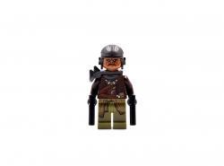 Klatooinian Raider (75254)