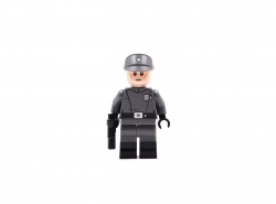 Imperial Officer (75252)