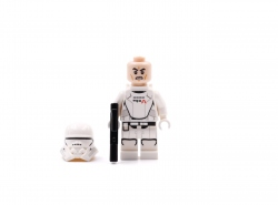 First Order Jet Trooper (75250)