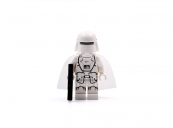 First Order Snowtrooper (75249)