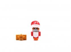 Festive Porg (75245)
