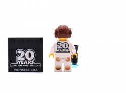 Princess Leia (75243)