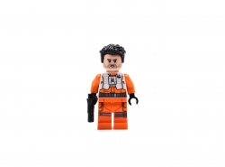 Poe Dameron (75242)