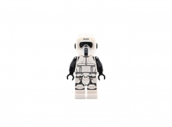 Scout Trooper (75238)