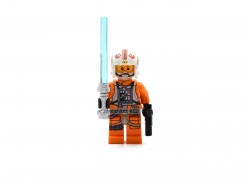 Luke Skywalker (75235)