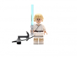 Luke Skywalker (75229)
