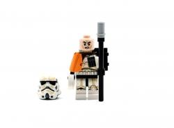 Sandtrooper Squad Leader (75228)