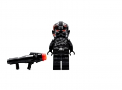 Inferno Squad Agent (75226)