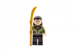 Mirkwood Elf Guard (79004)