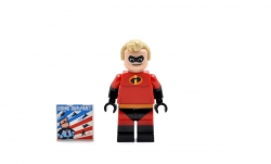 Mr. Incredible (71012)