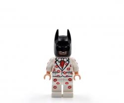 Kiss Kiss Tuxedo Batman (5004928)