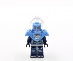 Mr. Freeze (70901)