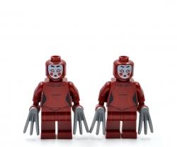 Kabuki Twins (70905)