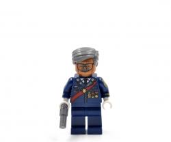 Commissioner Gordon (70908)