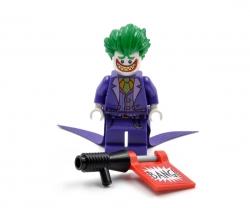 The Joker (70908)