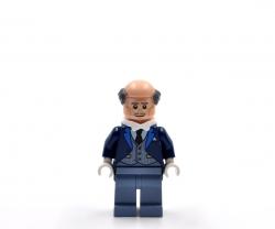 Alfred Pennyworth (70909)