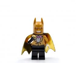 Bat-Pack Batsuit (70909)