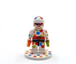 Polka-Dot Man (70917)