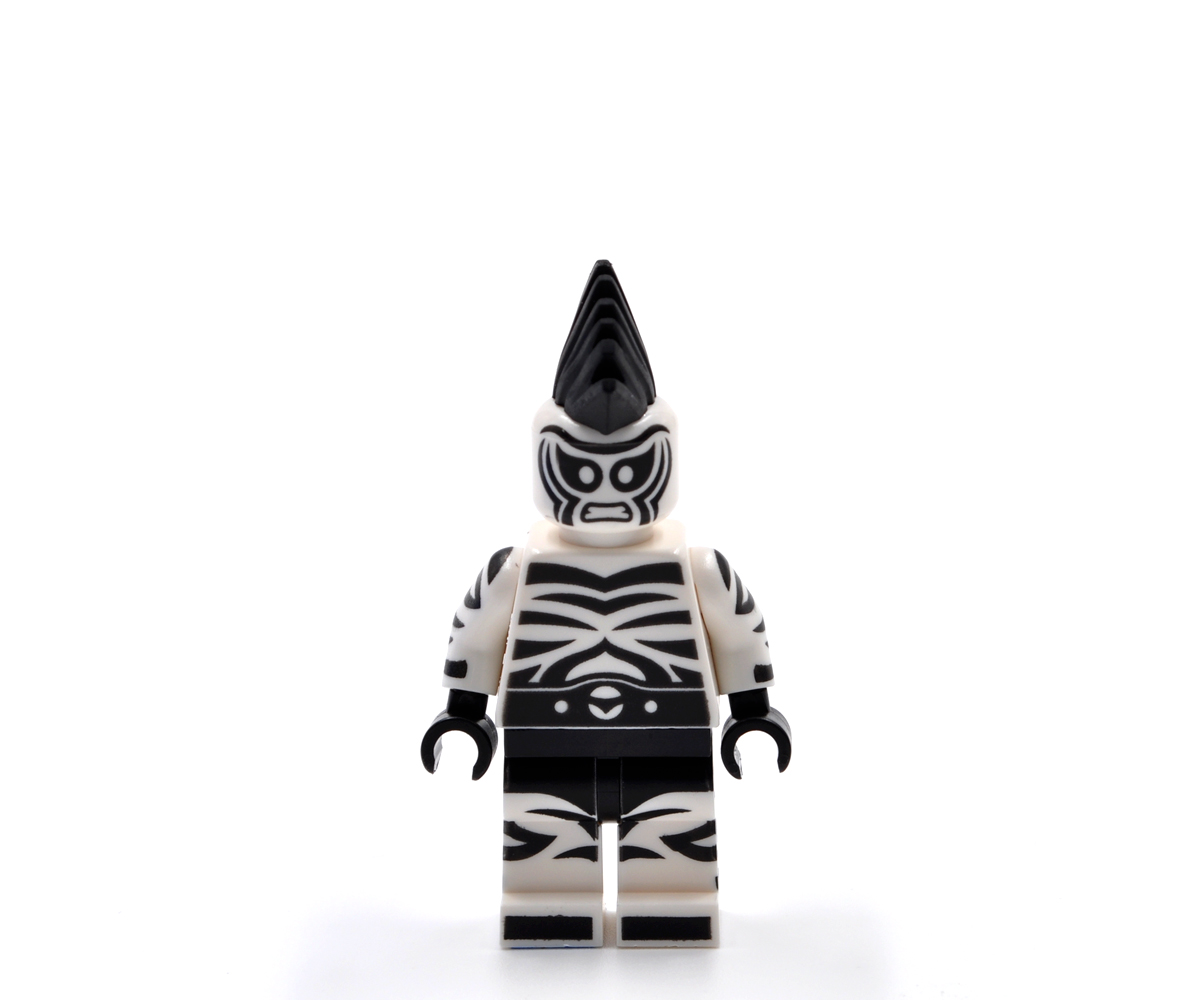 The Lego Batman Movie: Part Two   Gray Cow