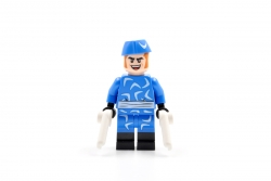 Captain Boomerang (70918)