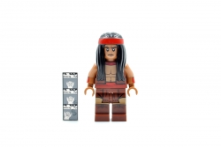 Apache Chief (71020)