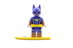 Vacation Batgirl (71020)