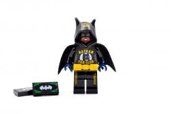 Soccer Mom Batgirl (71020)