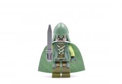 Soldier of the Dead (79008)