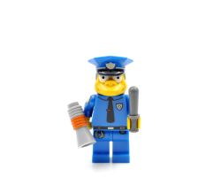 Chief Wiggum (71005)