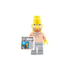 Grampa Simpson (71005)