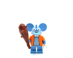 Itchy (71005)