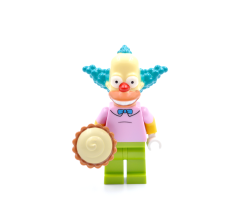 Krusty the Clown (71005)
