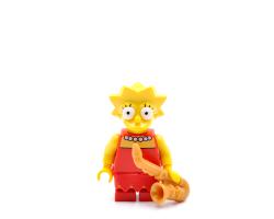 Lisa Simpson (71005)