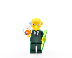 Mr. Burns (71005)