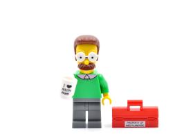 Ned Flanders (71005)