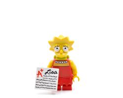 Lisa Simpson (71006)