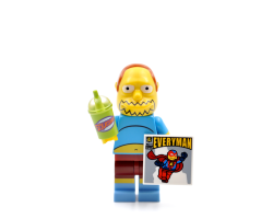 Comic Book Guy (71009)