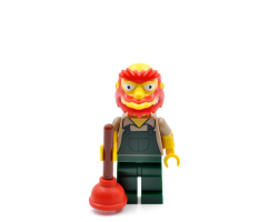 Groundskeeper Willie (71009)