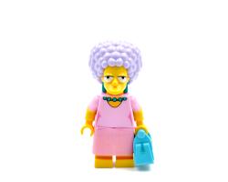 Patty Bouvier (71009)