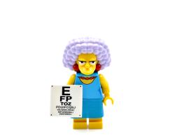 Selma Bouvier (71009)
