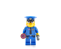 Chief Wiggum (71016)