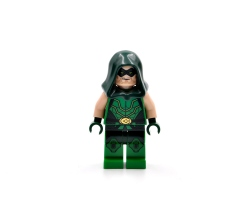 Green Arrow (SDCC)