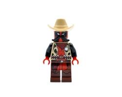 Sheriff Deadpool (SDCC)