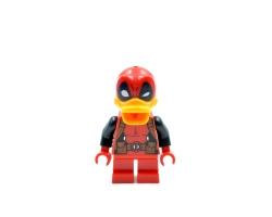 Deadpool Duck (SDCC)