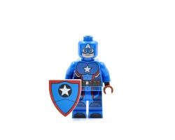 Captain America - Steve Rogers (SDCC)