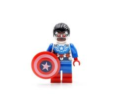 Captain America - Sam Wilson (SDCC)