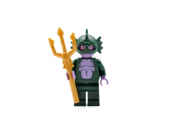 Swamp Monster (75903)