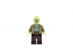 Zombie / Zeke (75902)