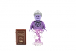 Library Ghost (75827)